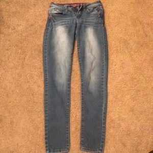 YMI Women's Jeans